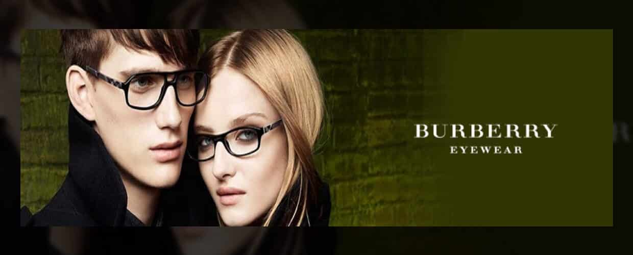 Burberry - banner